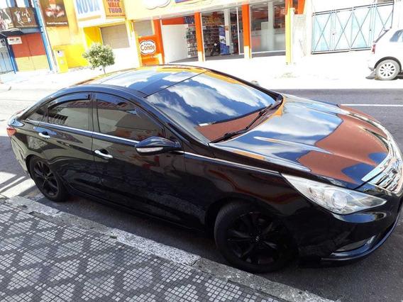 Bem Abaixo - Hyundai Sonata 2012