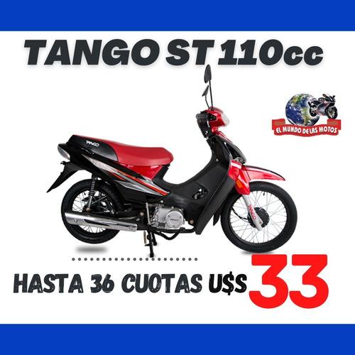 Tango 110 - Sin Entrega De Dinero - Zb110 - Pollerita