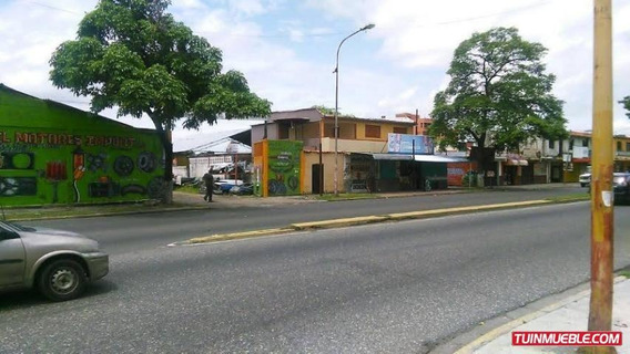 Terrenos En Venta Acarigua, Portuguesa Rah Co