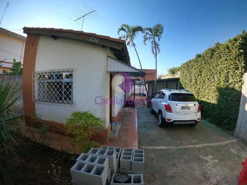 Imagem 1 de 8 de Casa Com 02 Dormitórios No Jardim Santa Lucia, Suzano/sp - Ca00575 - 68987121