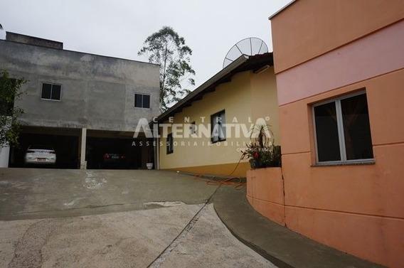 Exclusivo, Casa Com 07 Suítes, Própria Para Hospedagem - 8506
