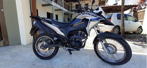 Honda Xre190