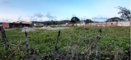 Imagem 1 de 3 de Terreno À Venda, 4000 M² Por R$ 2.000.000,00 - Planalto - Natal/rn - Te2372