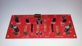 Placa Montada Amplificador De 200 Watts (yiroshe)
