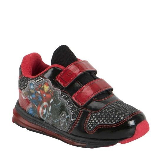 Tenis Casual Avengers 2721 Id-820923 Kt1 1-19 C