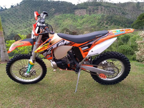 Ktm 300 Exc 2013 Enduro