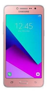 Celular Samsung Galaxy J2 Prime Tv Usado Rosa Excelente