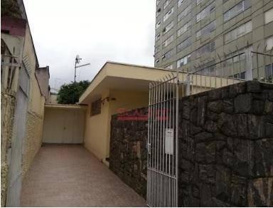 Casa Com 3 Dormitórios À Venda, 217 M² Por R$ 1.400.000 - Indianópolis - São Paulo/sp - Ca0087