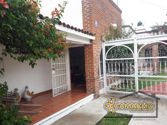 Casa En Venta Lomas De Cocoyoc Olc-2007