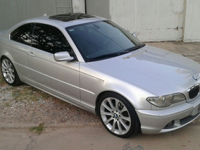 Bmw Serie 3 2.0 320i Coupe