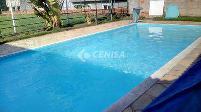 Chácara Residencial À Venda, Condomínio Terras De Santa Izabel, Salto - Ch0088. - Ch0088