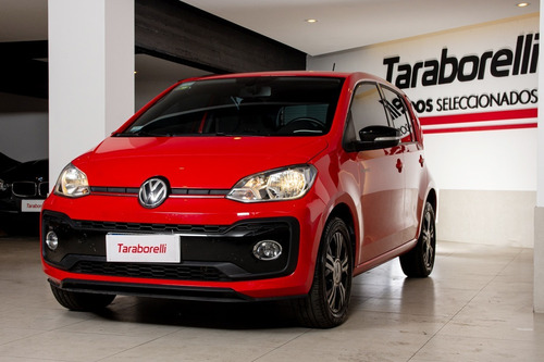 Volkswagen Pepper Up! 1.0 Tsi Usados Taraborelli