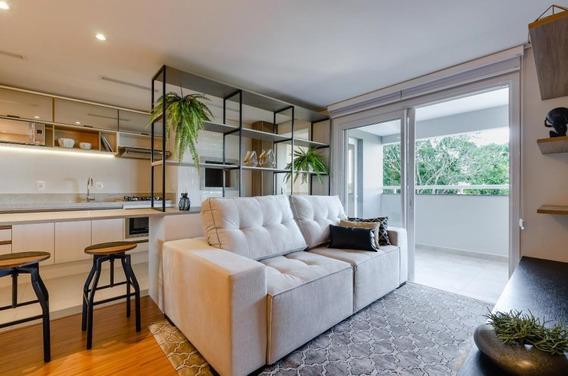 Apartamento Para Venda Em Caxias Do Sul, Panazzolo, 3 Dormitórios, 1 Suíte, 2 Banheiros, 1 Vaga - Mk004_2-992494