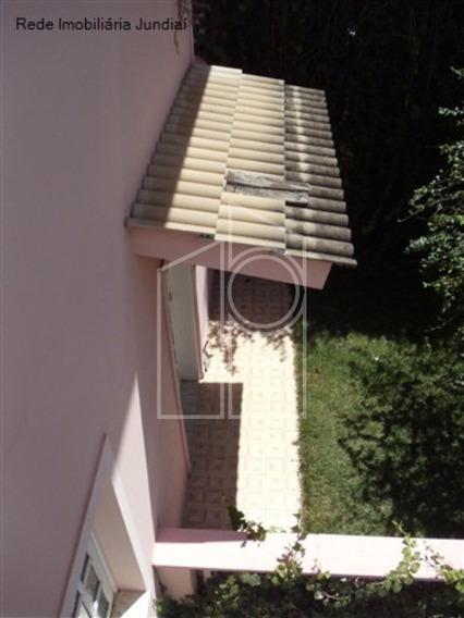 Casa À Venda Em Jundiaí - Ca00858 - 1693393