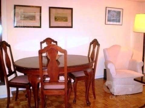 Belgrano, 2 Ambientes, Alquiler Temporario Sin Garantía
