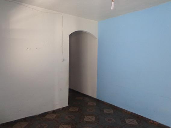 Casa Com 1 Quartos Para Comprar No Santa Mônica Em Belo Horizonte/mg - 44075