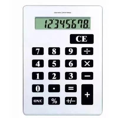 Calculadora Eletronica De Mesa Gigante Benko Bk-5142-12