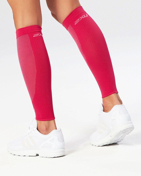 2xu Compression Performance Cycling Run Sleeves Nuevas Pink