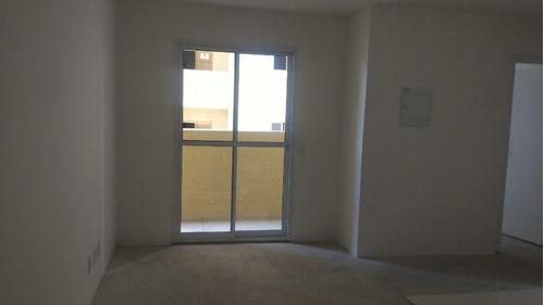 Imagem 1 de 14 de Apartamento 2 Quartos Santo André - Sp - Cata Preta - Rm170ap