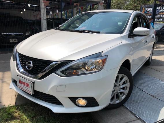 Nissan Sentra Advance 2019 Estandar