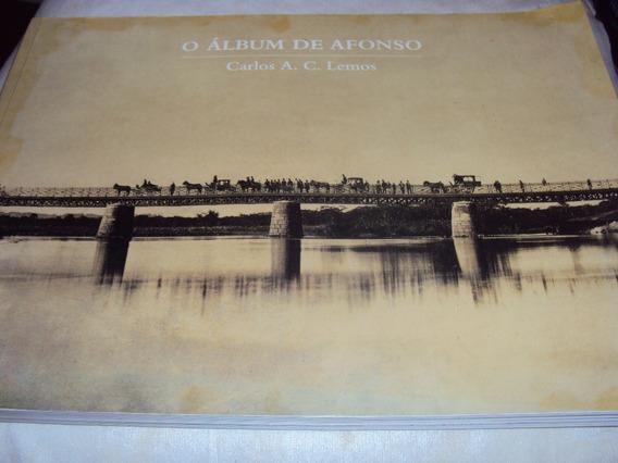 O Álbum De Afonso (sebo Amigo)