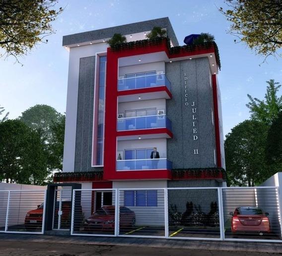 Apartamento En San Isidro Moderno