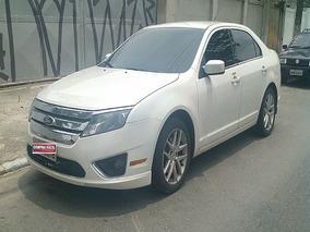 Ford Fusion 2.3 Sel 16v 2012 Aceito Troca