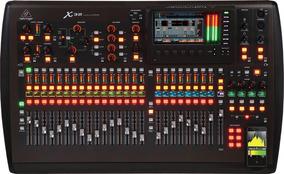 Mesa Som Digital Behringer X32 Full 32 Canais Garantia + Nf
