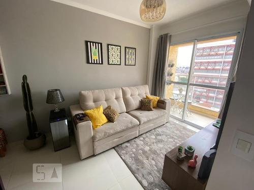 Apartamento À Venda - Tatuapé, 2 Quartos,  50 - S893132152