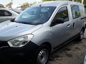 Renault Kangoo Ii Express Confort 5a 1.6 Sce - Mauro