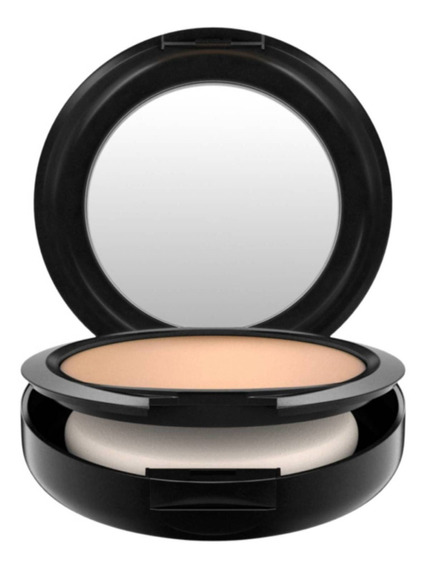 M A C Studio Fix Powder + Foundation - Base Em Pó 15g