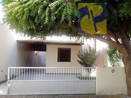 Casa Residencial Para Locação, Cambeba, Fortaleza. - Ca2400