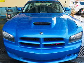 Dodge Charger 6.1l Srt 8 Equipado V8 Super Bee At 2008