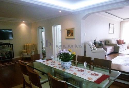 Apartamento Com 4 Dormitórios À Venda, 309 M² Por R$ 1.450.000,00 - Centro - Campinas/sp - Ap6179