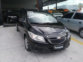 Chevrolet Onix 1.0 Mt Lt 2014