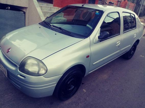 Renault Clio 16v 1.6rn 4p