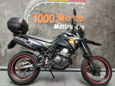 Yamaha Xtz 250 Lander X 2009 Otimo Estado Aceito Moto