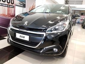 Albens   Peugeot 208 Allure 1.6 Tiptronic Smeg 5p 2018 0km