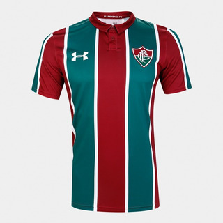 Camisa Fluminense Original Home 19-20 - Frete Grátis