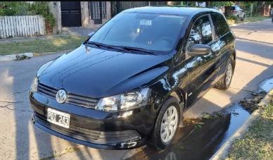 Volkswagen Gol Trend 1.6 Pack Ii 101cv 3p 2016