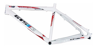 Quadro De Bicicleta Aro 29 Gts M1 Advanced 2.0 Frete Grátis