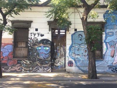 Barrio Yungay: Venta Terrenos Contiguos