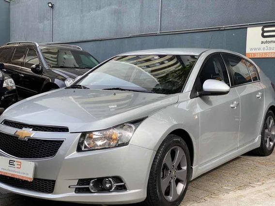 Gm / Chevrolet Cruze Sport6 Lt 1.8 Automatico 2013 Blindado