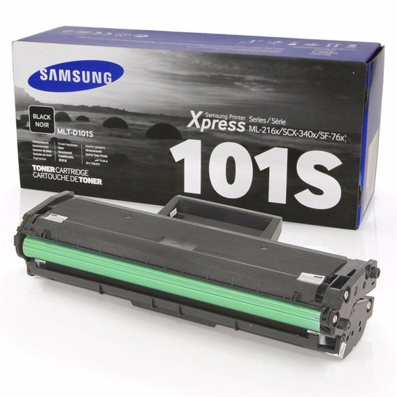 Toner D101s-d101l-ml2165-scx3400 Scx3405dw-qualidad Original