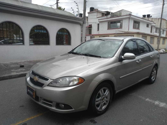 Chevrolet Optra Advance 1.8 At Full Equipo Con Techo