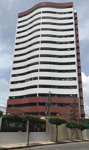 Apartamento Em Papicu, Fortaleza/ce De 150m² 3 Quartos À Venda Por R$ 550.000,00 - Ap427651