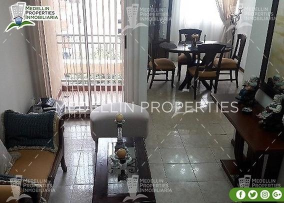 Apartamentos Y Casas Amobladas Por Dias En Envigado Cód:4444