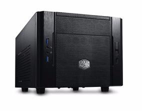 Pc Gamer Mini Itx Elite 130 I7 8700k Gtx1070ti Ssd 480gb