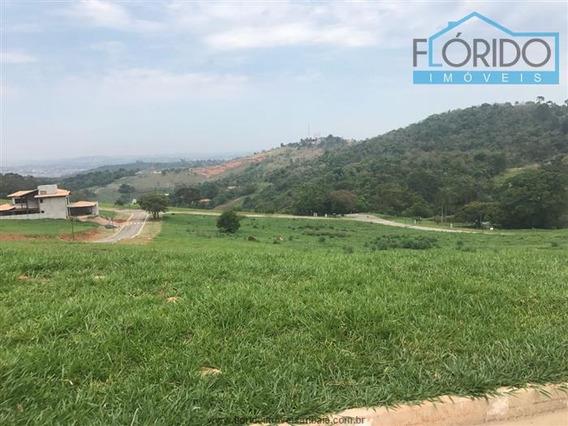 Terrenos Em Condomínio À Venda Em Atibaia/sp - Compre O Seu Terrenos Em Condomínio Aqui! - 1415263