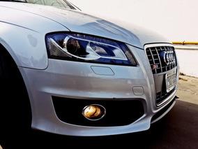 Audi S3 Tfsi S-tronic Oportunidad Al Mejor Precio (e)